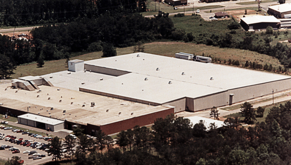 The City of Greenville has taken another step toward filling the vacant WestPoint Home facility  by transferring the facility to the Industrial Development Board of the City of Greenville. (File Photo)