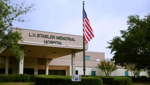 L.V. Stabler Memorial Hospital is one of 13 trauma centers in Region 5. The hospitals in the system are rated as Level I, Level II and Level III facilities. A Level I facility can accept the most complex cases, while a Level II can accept more complex cases than a Level III. L.V. Stabler is rated ad a Level III facility.