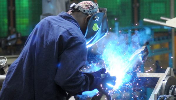 Hwashin America, a Tier I supplier for Hyundai and Kia, plans to spend $9 million on new manufacturing equipment. On Monday, the Greenville City Council voted to grant the company a 10-year tax abatement to aid with the project. (File Photo)