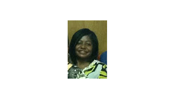 LaFreda Griffin is running for District 5 Crenshaw County Commissioner.