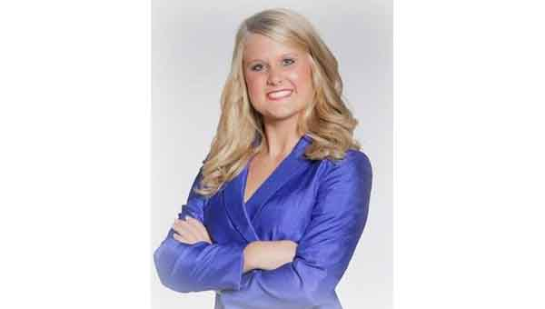 Luverne High School senior Marli Alford will compete in the Distinguished Young Women of Alabama state program in Montgomery. CONTRIBUTED PHOTO