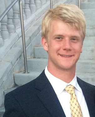 Greenville native and Fort Dale Academy graduate Brandon Matthews was selected to serve as a summer intern for U.S. Rep. Martha Roby.  (Courtesy Photo)