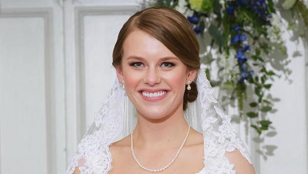 Mrs. Phillip Glyn Weaver, Jr.