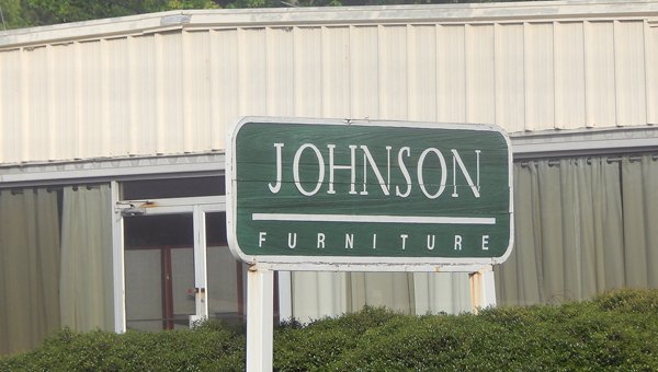Johnson Furniture was established in 1966 and has been in business in Eclectic for almost 50 years. A second location will open in Greenville in July. (Photo Courtesy of Wetumpka Herald)