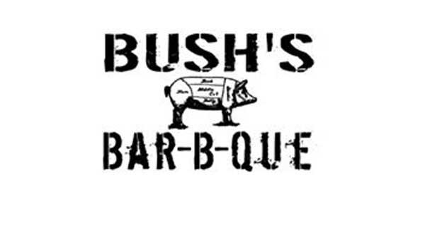 Bush's bbq logo web