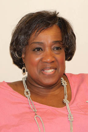 Diaon Cook is retiring after 37 years of teaching at LBW Community College. (Courtesy Photo)
