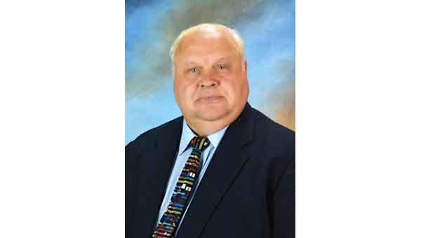CONTRIBUTED PHOTO  Gary Driver is the new administrator at CCA.