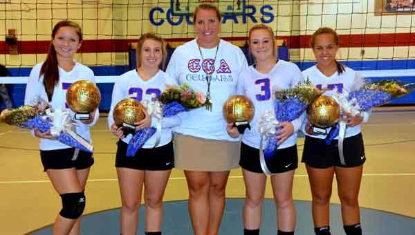 Volleyball Seniors 1 web