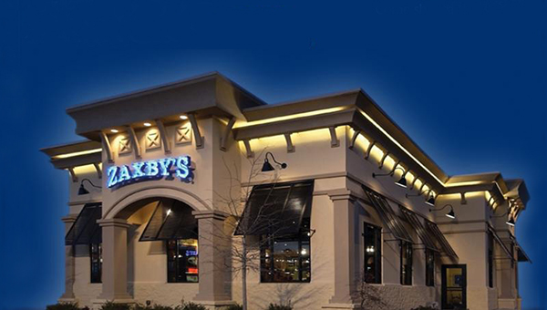 In November, the City of Greenville announced it would sell a portion of property in the Interstate Plaza shopping center to LA Cluckers Holdings, LLC for $450,000. That property, located in front of Citi Trends, was expected to become home to Zaxby's. (Photo courtesy of Zaxby's)