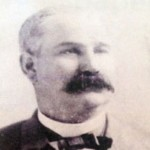 Benjamin Rush Bricken was born in Richmond, Virginia in 1849. Bricken was a lawyer and civic citizen of Luverne, Ala. until his death in 1905.
