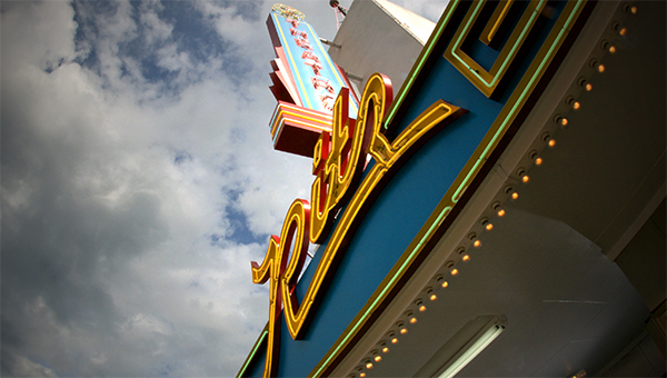 The Ritz Theatre serves as the heart of Greenville's arts scene. It plays host to a number of professional shows each year, as well as the Greenville Area Arts Council's annual Putting on the Ritz production, which celebrated its 10th anniversary last week. On Monday, the Greenville City Council gave the OK for a new roof for the theater. (File photo)