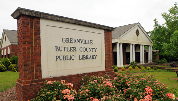 The Greenville-Butler County Public Library will be closed May 23 through May 31 for staff and city employees to prepare for an extensive interior renovation project to the main facility. The renovations will begin June 1. (Advocate Staff/Andy Brown)