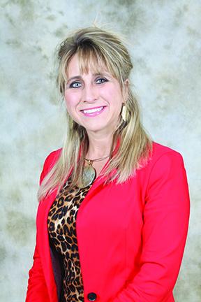 Dr. Tera Simmons