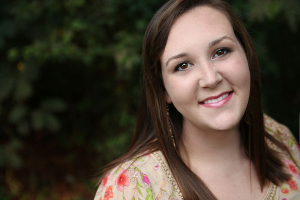 Cassidy Catrett, a graduate of Brantley High School, has been awarded the 2016 Electric Cooperative Foundation Scholarship from South Alabama Electric Cooperative.