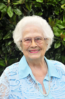 Greenville's Millie McDonald was crowned Ms. Alabama Nursing Home on Monday at the Hyatt Regency Birmingham – The Wynfrey Hotel in Hoover.  McDonald will now serve as a spokesperson for nursing home residents and the Alabama Nursing Home Association (ANHA). (Courtesy photo)
