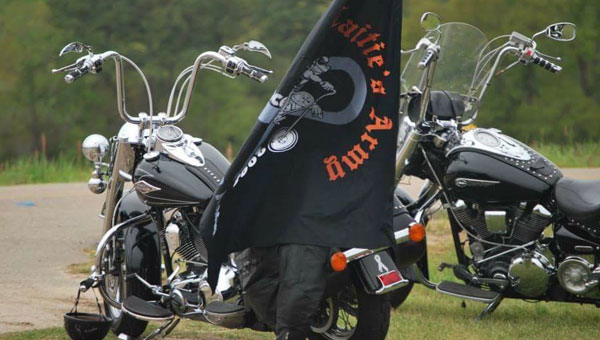 Caitie's Army's 9th Annual Fall Ride 2016 event will take place on Sept. 24. The bike ride will take place at the Red Level VFW and the fun day for kids will take place in the Andalusia Town Square.