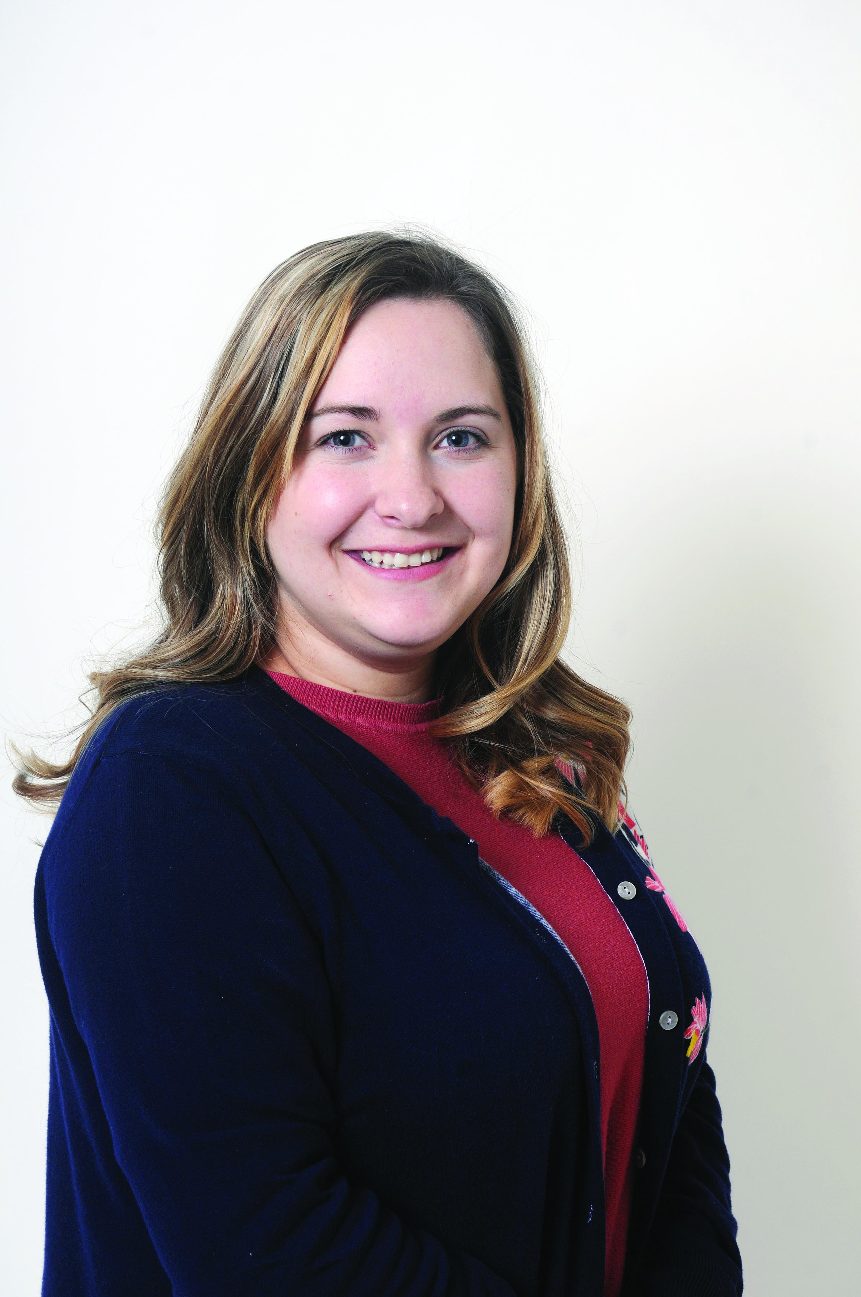 Chloe Langston : Multi-media Advertising Coordinator